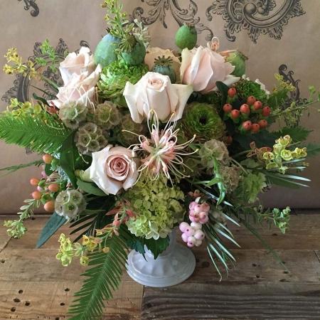 Floral Palette | Rancho Santa Fe Florist