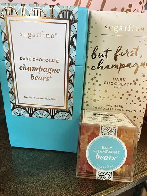 Sugarfina: Champagne
