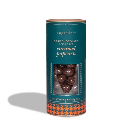 Sugarfina Dark Chocolate & Sea Salt Caramel Popcorn